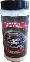 Bradley Smoker CUREMAP15