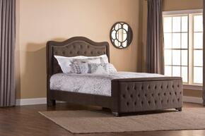 Hillsdale Furniture 1638BKRTS