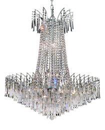Elegant Lighting 8032D29CSA