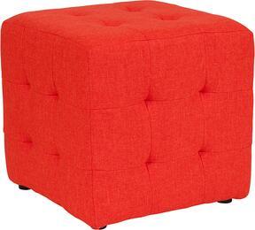 Flash Furniture QYS02ORGG