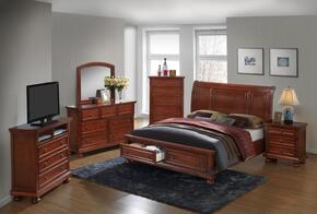 Glory Furniture G7010AKBDMNCMC