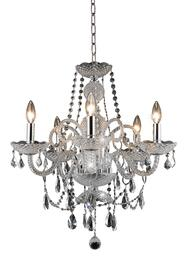 Elegant Lighting 7835D20CRC
