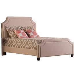 Hillsdale Furniture 1322BKR