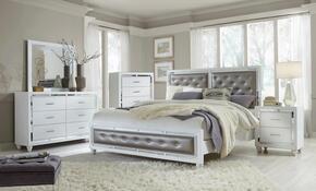 Global Furniture USA MACKENZIEFBSET