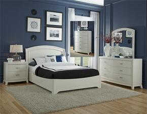 Liberty Furniture 205BRKPLDMCN