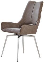 Global Furniture USA D4878DCBR