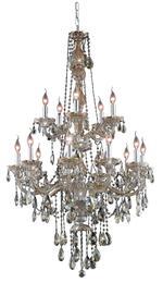 Elegant Lighting 7915G33GTGTSS