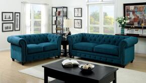 Furniture of America CM6269TLSL