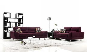 VIG Furniture 1005SOFASET