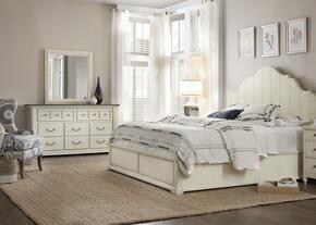 Hooker Furniture 5930KPBTTMD