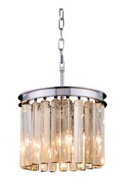 Elegant Lighting 1208D12PNGTRC