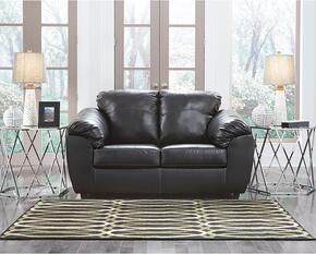 Flash Furniture FSD6529LSBLKGG