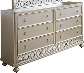 Cosmos Furniture CLAIREDRESSER