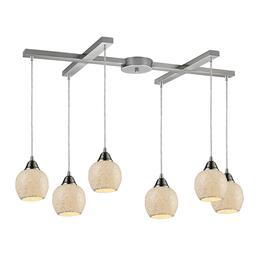 ELK Lighting 102086CLD