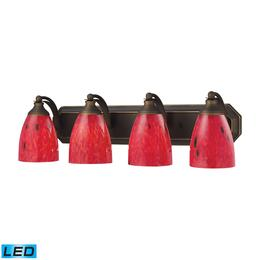 ELK Lighting 5704BFRLED