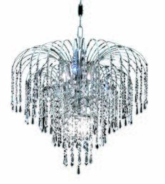 Elegant Lighting 6801D19CRC