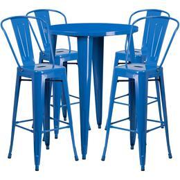 Flash Furniture CH51090BH430CAFEBLGG