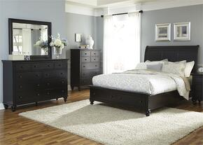 Liberty Furniture 441BRKSBDMC
