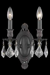 Elegant Lighting 9202W9DBGTSS