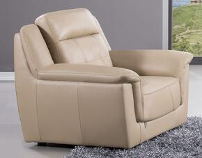 American Eagle Furniture EK042TANCHR