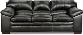 Simmons Upholstery 804903YAHTZEEONYX