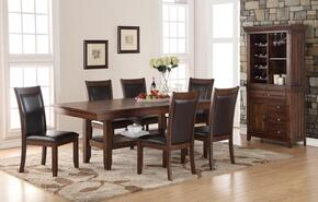 Legends Furniture ZRST8001