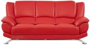 Global Furniture USA U9908R6VREDS