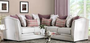 Furniture of America SM2677SECT