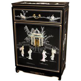 Oriental Furniture LCQ36SCBM