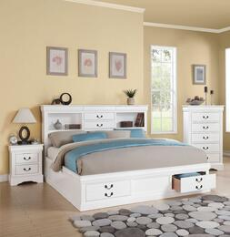 Acme Furniture 24487EK3SET