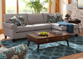 Chelsea Home Furniture 25100025LSLSECBP
