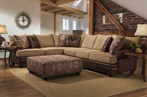 Chelsea Home Furniture 7386492PCGENS22918