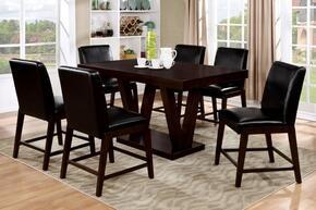 Furniture of America CM3357PT6PC