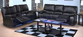 New Classic Home Furnishings 2238232MBKSL