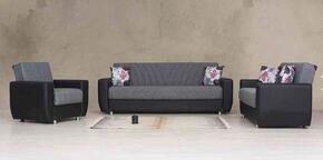 Alpha Furniture HALASOFASET