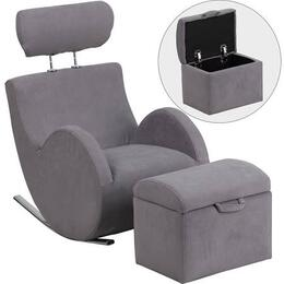 Flash Furniture LD2025GYGG