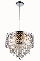 Elegant Lighting 2059D20CRC
