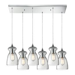 ELK Lighting 600536RC