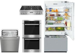 Miele Kitchen Appliance Packages | Appliances Connection