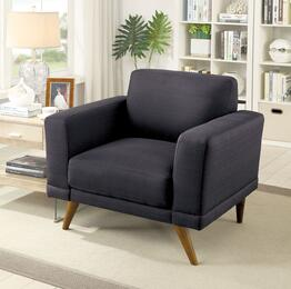Furniture of America CM6977BKCH