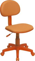 Flash Furniture BT698ORANGEGG
