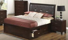 Glory Furniture G1225BQSBCHN