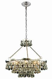 Elegant Lighting 1509D26PN