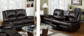 Furniture of America CM6555SLBTDX