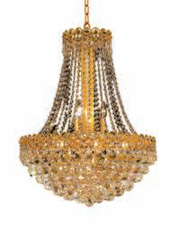 Elegant Lighting 1901D20GSS