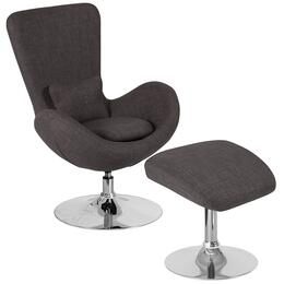 Flash Furniture CH162430CODKGYFABGG