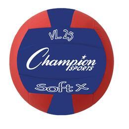 Champion Sports VL25