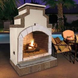 Cal Flame FRP9102