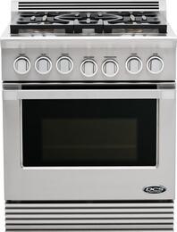 DCS RGU305L