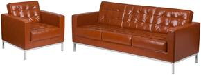 Flash Furniture ZBLACEY8312SCCOGGG